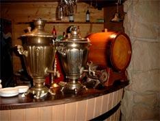Restaurant Jolki-Palki