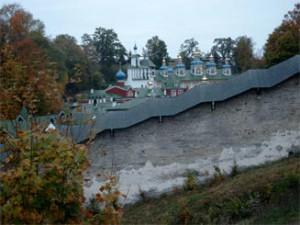 Pechory-klosteret