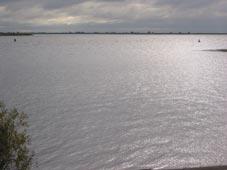 Udsigt over Ilmensøen